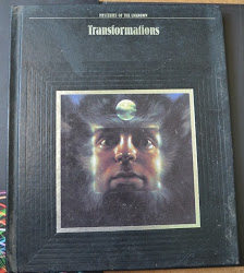 Mysteries Of The Unknown - Transformations