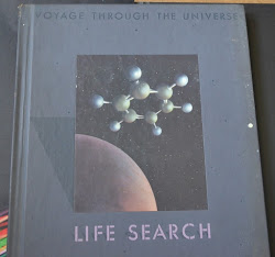 Voice Through The Universe - Life Search