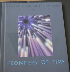 Voyage Through the Universe - Frontiers of Time