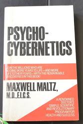 PSYCHO CYBERNETICS - MAXWELL MALTZ M. D. F. I. C.S